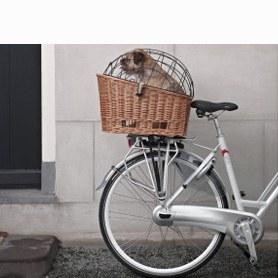 Bicycle pet baskets