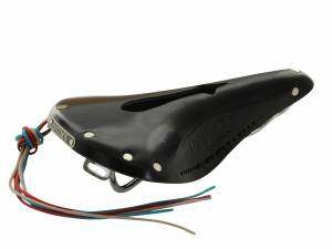 Brooks saddle B17 Imperial Black