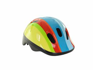 Polisport kids helmet Rainbow XXS