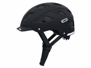 Abus bike helmet Hyban L black