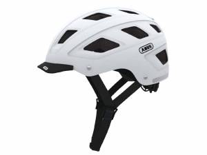 Abus bike helmet Hyban M white