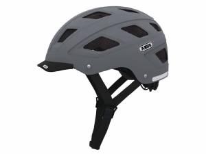 Abus bike helmet Hyban M grey