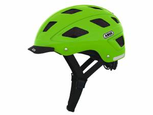 Abus bike helmet Hyban M green