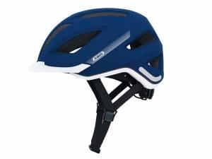 Abus bike helmet Pedelec L navy blue