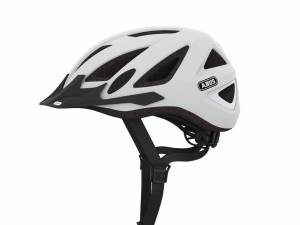Abus bike helmet Urban-I 2.0 M white