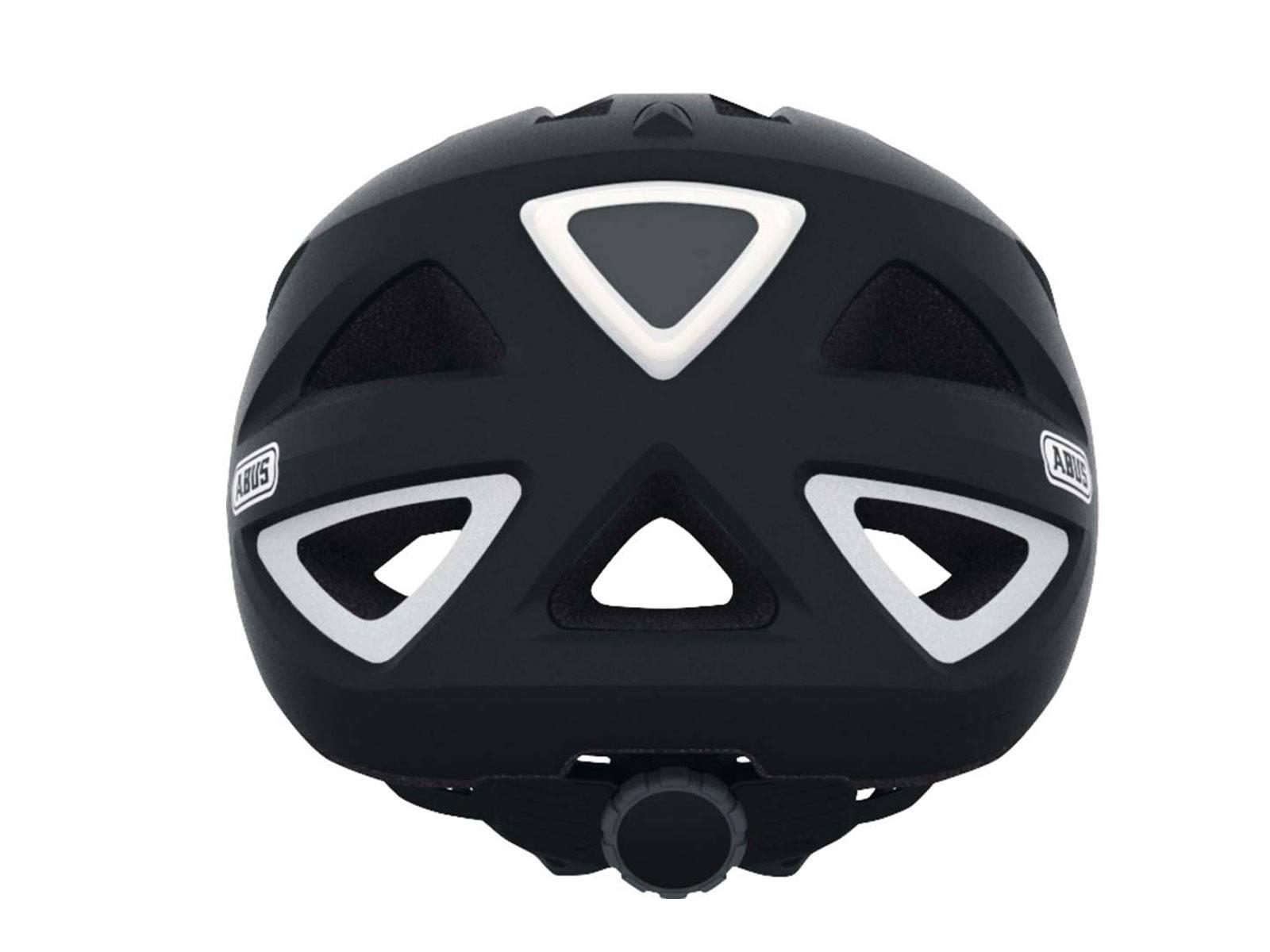 Urban-I v 2 velvet blackXL= 61-65cm
