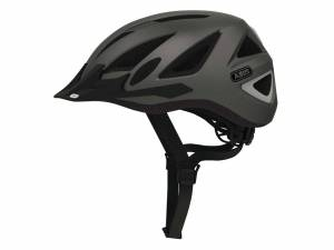 Abus bike helmet Urban-I 2.0 XL dark grey