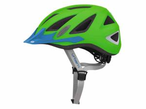 Abus bike helmet Urban-I 2.0 M green