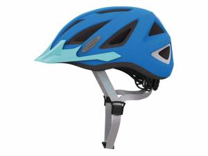 Abus bike helmet Urban-I 2.0 L blue