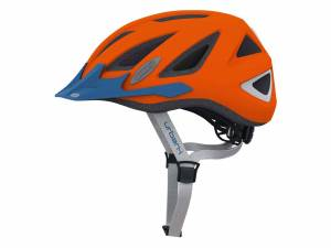 Abus bike helmet Urban-I 2.0 M orange