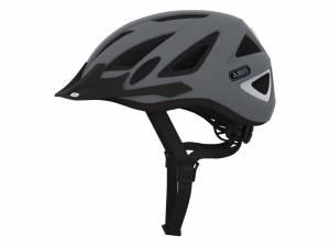 Abus bike helmet Urban-I 2.0 M grey