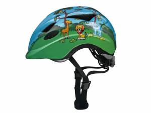 Abus bike helmet Anuky Jungle M