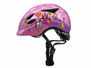 Abus bike helmet Anuky Princess M