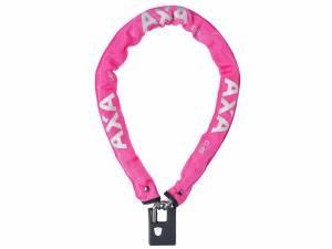 AXA chain lock Clinch Soft 85 pink