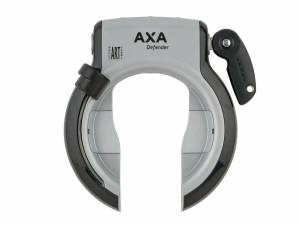 AXA Bike frame lock Defender silver/black