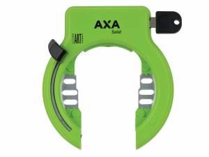 AXA Bike frame lock Solid XL green