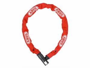 ABUS chain lock Lonus 8800/120 red