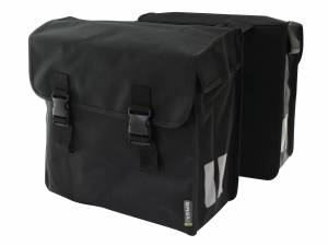 Basil double bike bag Mara 3XL