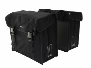 Basil double bike bag Kavan