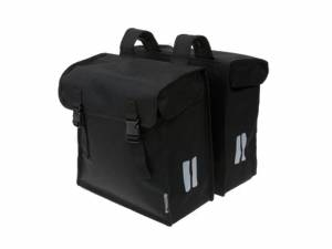 Basil double bike bag Mara XXL