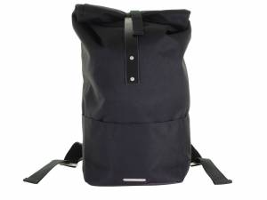 Brooks backpack Hackney black