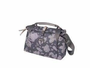 Basil handlebar bag Magnolia (BasEasy+Klickfix) blackberry