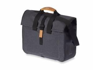 Basil business bike bag Urban Dry black