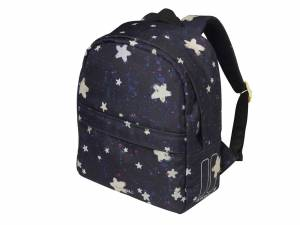 Basil bike bag backpack Stardust kids