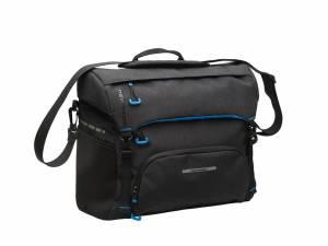 New Looxs shoulder bicycle bag Sports black