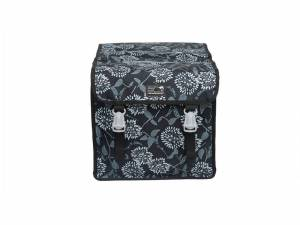 New Looxs Fiori Midi Zarah double bag black