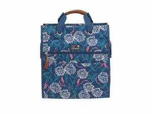 New Looxs Lilly Zarah shopper bike bag blue