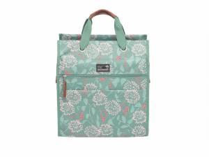 New Looxs Lilly Zarah shopper bike bag green