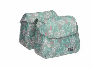 New Looxs Joli Zarah double bag green