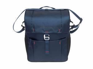 New Looxs Vigo single bike bag blue