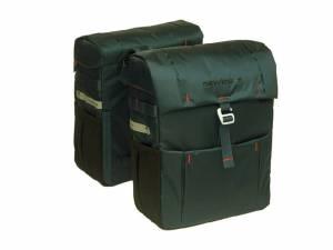 New Looxs double bike bag Vigo black