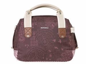 Basil handlebar bag Boheme (BasEasy+Klickfix) fig red