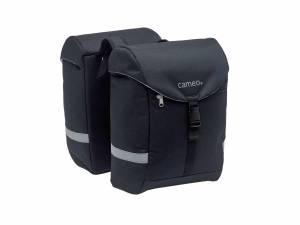 Cameo Doublebag Sports bag black