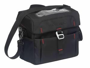 New Looxs Handlebarbag Vigo black Klickfix