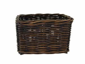 New Looxs rattan bike basket Brisbane M, brown