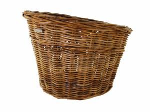 Basil rattan bike basket Darcy