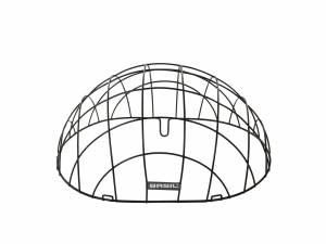 Basil space frame for Pluto pet basket