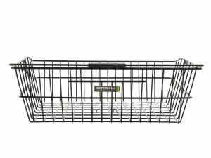 Basil rear basket Corsica
