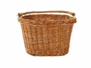 Basil front basket Denver