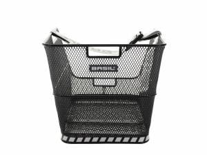 Basil rear basket Class