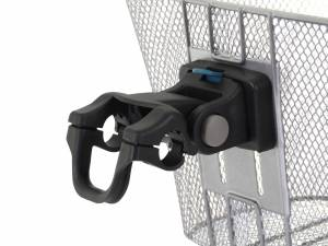 AROUND bicycle basket handlebar holder BASIC