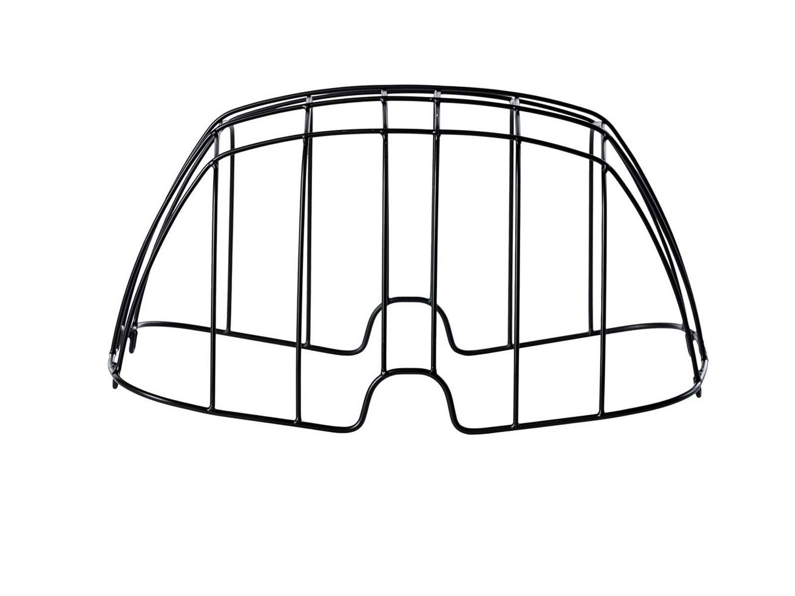 basil space frame for buddy pet basket