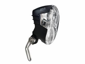 Axa Bike headlight Echo LED 30 Lux Auto