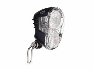 Axa Bike headlight Echo LED 15 Lux Auto