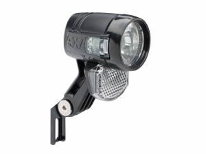 Axa Bike headlight Blueline LED 30 Lux E-bike