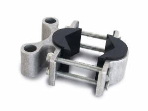 Basil EDO steering head tube holder for Pluto pet bicycle basket